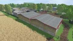 Willow Tree Farm для Farming Simulator 2015