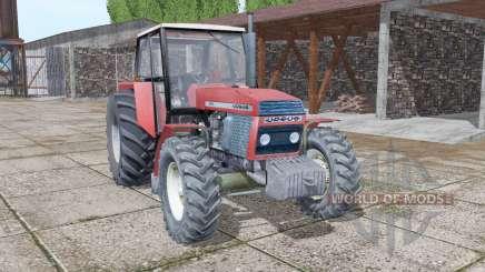 URSUS 1614 more configurations для Farming Simulator 2017
