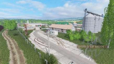 Чешская v2.6 для Farming Simulator 2015
