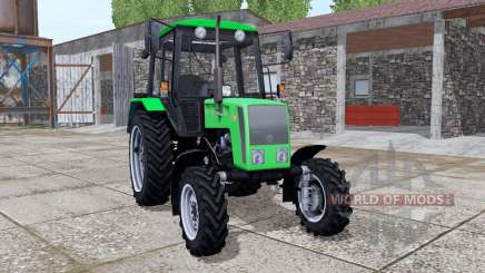 КИЙ 14102 v2.0 для Farming Simulator 2017