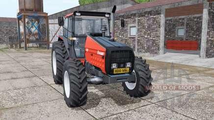 Valmet 905 для Farming Simulator 2017