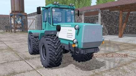 Слобожанец ХТА-220В для Farming Simulator 2017