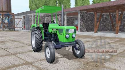 Torpedo TD 6006c для Farming Simulator 2017