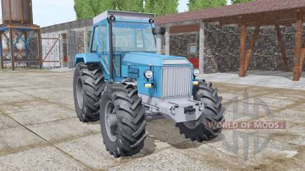 Rakovica 135 Turbo для Farming Simulator 2017