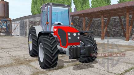 Erkunt Kudret 100 Lüks v3.0.1 для Farming Simulator 2017