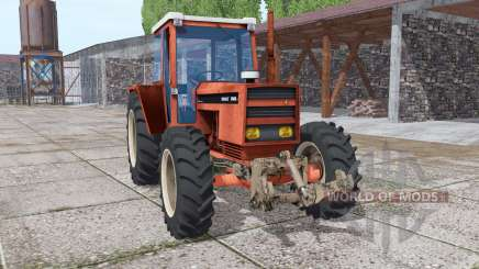 Renault 1181.4 для Farming Simulator 2017