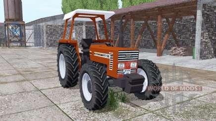 Fiat 60-56 v3.0 для Farming Simulator 2017