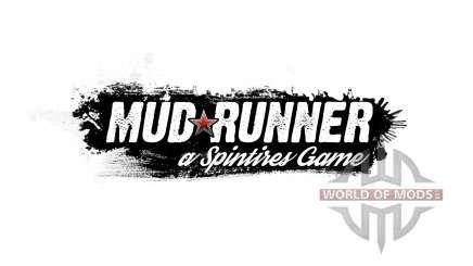 SpinTiresMod v1.8 для MudRunner