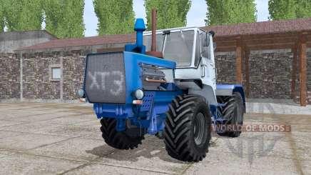 Т-150К СССР v1.0.1 для Farming Simulator 2017