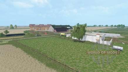 Nordliche Gegend v2.1 для Farming Simulator 2015
