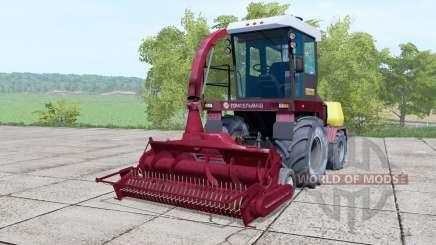 Палессе 2U250А v1.2 для Farming Simulator 2017