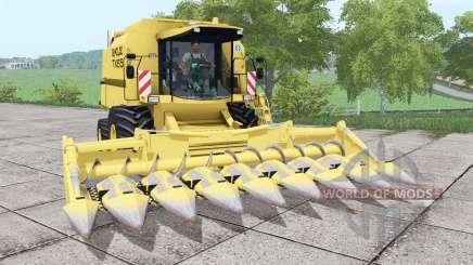 New Holland TX65 для Farming Simulator 2017