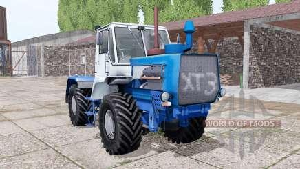 Т-150К СССР v1.0.0.1 для Farming Simulator 2017