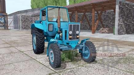 МТЗ 80 Беларус выбор крепежа для Farming Simulator 2017