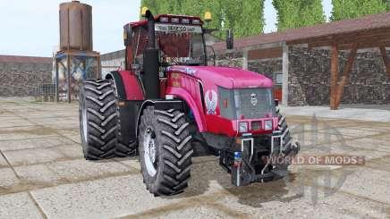 Беларус 3022ДЦ.1 выбор колёс для Farming Simulator 2017