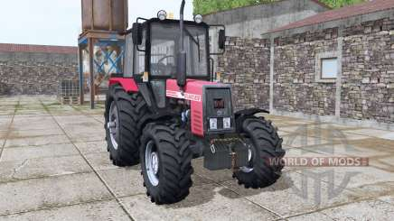 МТЗ 952 Беларус Agropanonka для Farming Simulator 2017