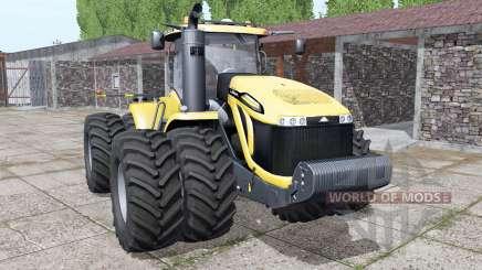 Challenger MT955C для Farming Simulator 2017