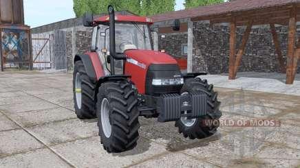 Case IH Maxxum 190 для Farming Simulator 2017