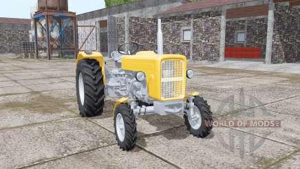 URSUS C-355 without cab v2.0 для Farming Simulator 2017
