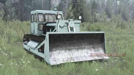 Т-100 для MudRunner