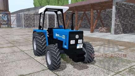 New Holland 55-56s v3.0 для Farming Simulator 2017