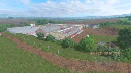 Court Farms v1.0.1 для Farming Simulator 2015