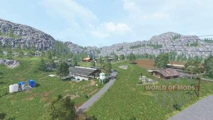 Czech для Farming Simulator 2015