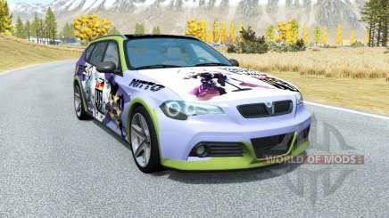 ETK 800-Series Makas Itasha для BeamNG Drive