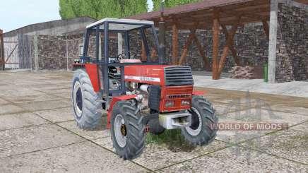 URSUS C-362 для Farming Simulator 2017