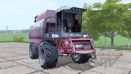 Палессе GS12 v1.1 для Farming Simulator 2017