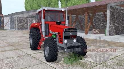 IMT 5170 DeLuxe для Farming Simulator 2017