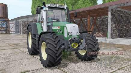 Fendt 818 Vario TMS more parts для Farming Simulator 2017