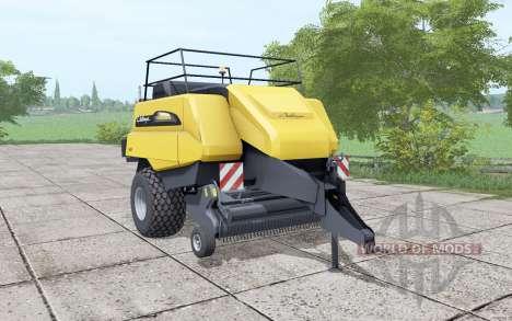 Challenger LB44B для Farming Simulator 2017