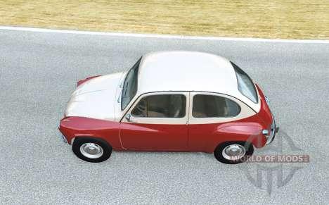 Autobello Piccolina Two Tone для BeamNG Drive