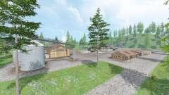 Paradise Hills v1.2 для Farming Simulator 2015