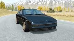 Ibishu 200BX Black Edition