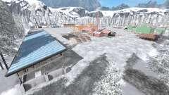 Frostline Ridge для Farming Simulator 2017