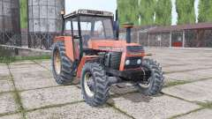 URSUS 1614 dual rear для Farming Simulator 2017