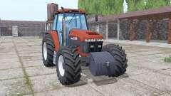 Fiatagri G190 для Farming Simulator 2017