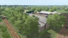 La Petite Aveyron v2.0 для Farming Simulator 2017