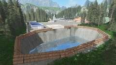 Jade Mountain для Farming Simulator 2017