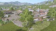 Old Slovenian Farm v2.0.0.1 для Farming Simulator 2017