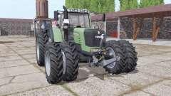 Fendt 930 Vario TMS narrow wheels для Farming Simulator 2017