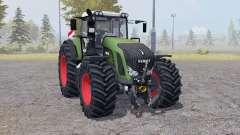 Fendt 924 Vario 4x4 для Farming Simulator 2013