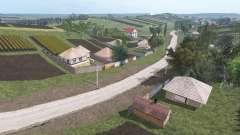 Dumesti для Farming Simulator 2017