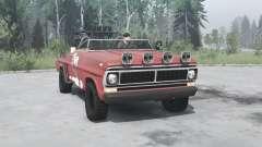 Snake Truck