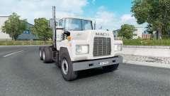Mack R600 Day Cab для Euro Truck Simulator 2