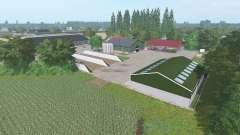 Holland Landscape v1.2 для Farming Simulator 2017