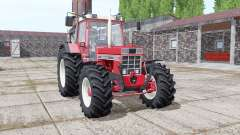 International Harvester 1056 XL для Farming Simulator 2017