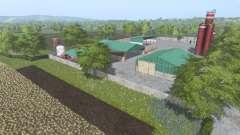 Millhouse Farm для Farming Simulator 2017